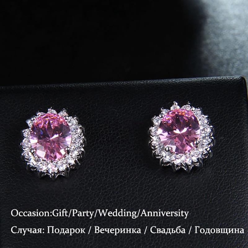 Elegantne viis värvi kristallvalikut suvel kingituspidu armas - Mood ehteid - Foto 4