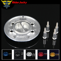 CNC Aluminum Keyless Motorcycle Accessories Fuel Gas Tank Cap Cover For BMW F800R F800 R 2005 2011 2006 2007 2008 2009 2010