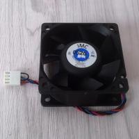 Originele JMC 6025-12 LS-PW 6CM6025 12V0. 15A 6229220 PW-4 drie-wire koelventilator