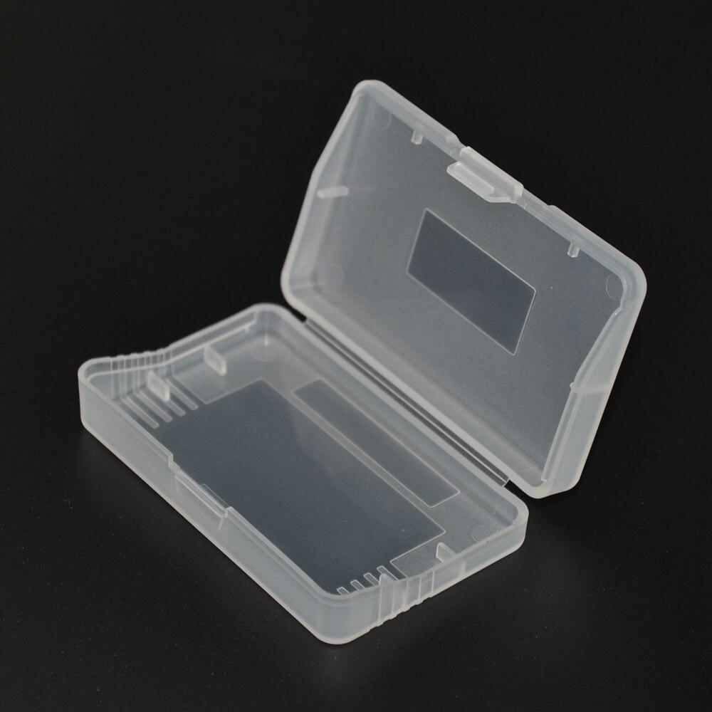 5 PCS Plastik Permainan Cartridge Kasus Kotak Penyimpanan Penutup - Permainan dan aksesoris - Foto 4