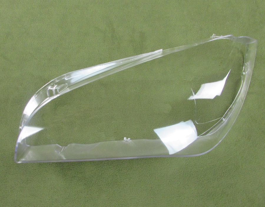 Image 4 - for BMW X1 E84 10 15 lampshade headlamps plexiglass cover headlight lampshade headlights shell glass lens-in Shell from Automobiles & Motorcycles
