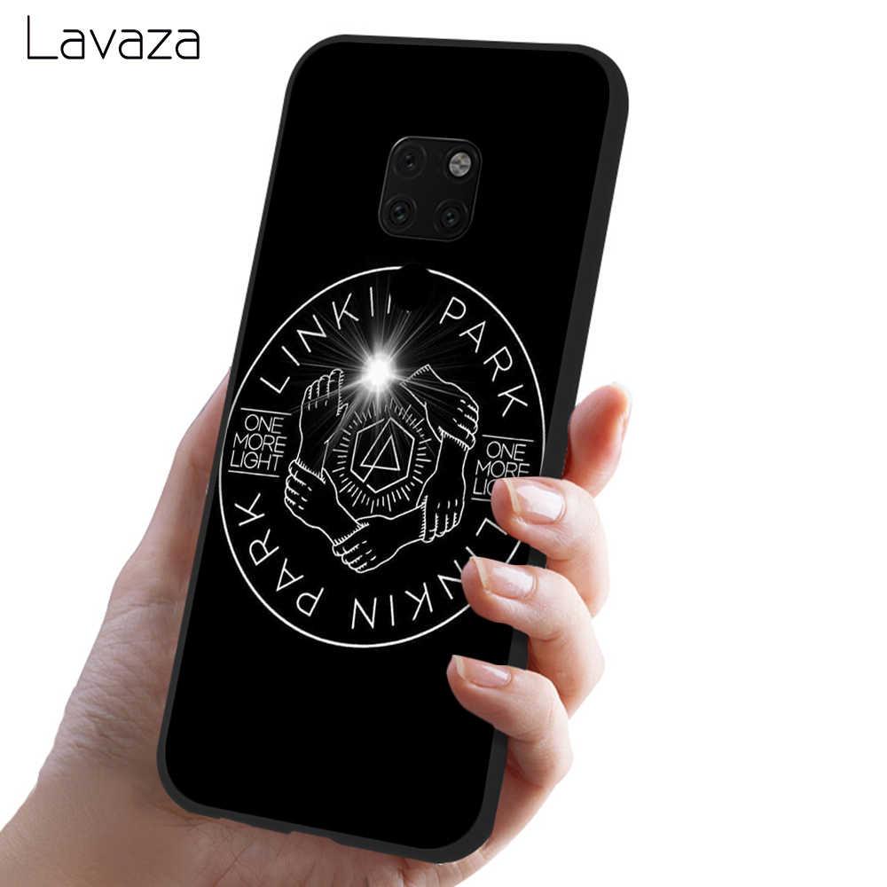 Lavaza Linkin Park Rock Band Soft TPU Case for Huawei Honor 10 8 9 Lite 6A 7A Pro 7c 7x 8c 8x Nova 3 3i Y5 Y9 Y6 Y7 Prime Cover