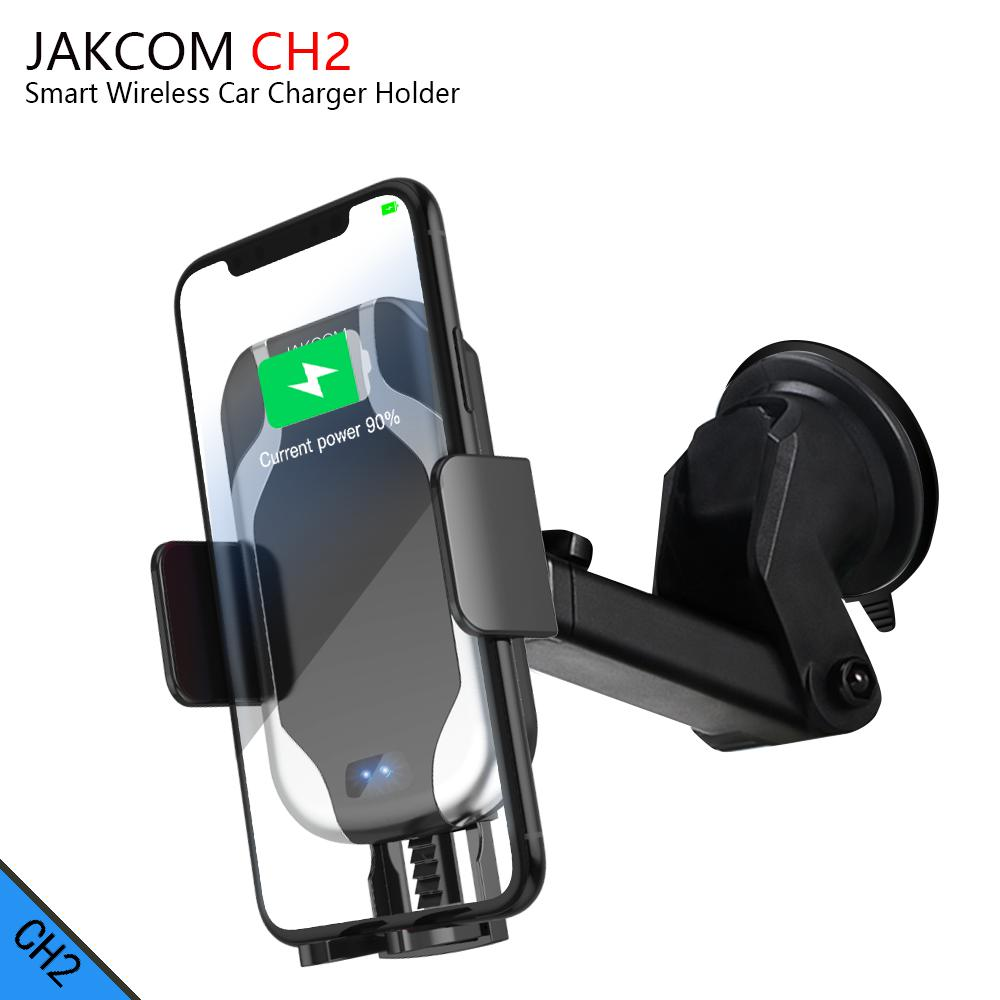 JAKCOM CH2 Smart Wireless <font><b>Car</b></font> Charger Holder Hot sale in Chargers as <font><b>battery</b></font> <font><b>desulfator</b></font> usb charger 12 volt image