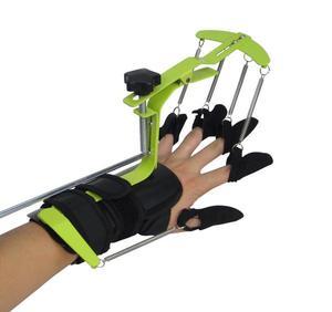 Image 3 - Equipo de fisioterapia y rehabilitación para manos, Órtesis dinámica para muñeca y dedo para la reparación de tendón de hemiplejia para pacientes