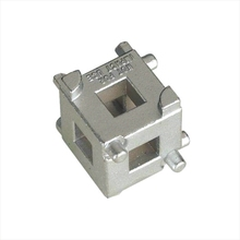 Rewind piston caliper van wind brake disc drive cube back tool