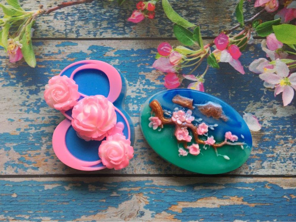 Λουλούδια Laeacco Ξύλινα Πλαίσια Baby - Κάμερα και φωτογραφία - Φωτογραφία 2
