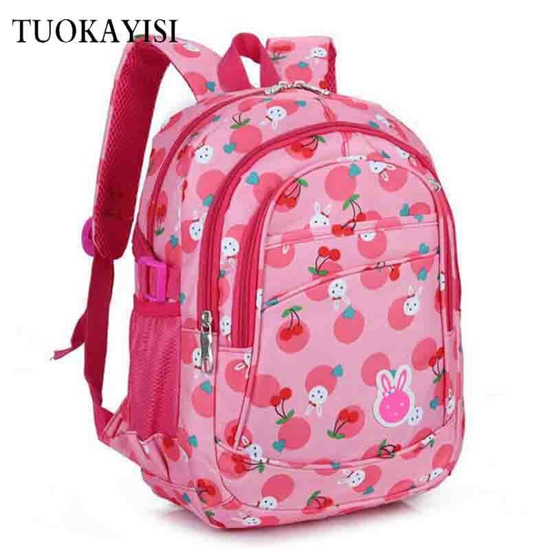 New Kids Lovely Cartoon Schoolbag My Little Pony Girls Backpack for Kindergarten Primary School Kids Back to School Gift Bags 2015 new lovely baby character school bags children my melody design backpack girls toy mini cute bags kids gift