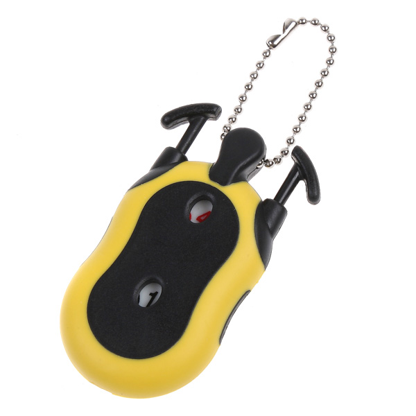 Image 5 - New Handy Mini Golf Stroke Shot Putt Score Counter Tally Keeper with Key Chain Golf Score Indicator Scoring Device Hot Sale-in Golf Training Aids from Sports & Entertainment