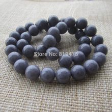 4mm 6mm 8mm 10mm 12mm Beads Stone Beads Mountain beads Gray/ Grey Color for jewelry making