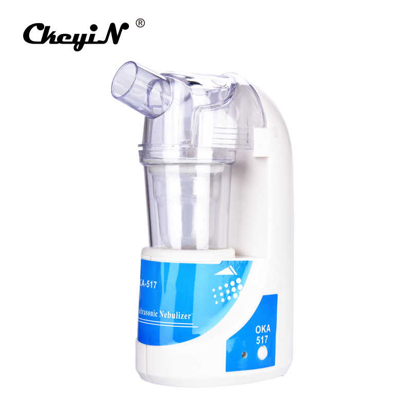 Detail Feedback Questions about Home Ultrasonic Atomizer Steamer