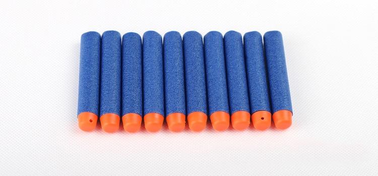 100-pcs-Fluorescence-Dart-Refills-Universal-Standard-Round-Head-Hollow-Foam-Bullets-for-Nerf-Toy-Gun-10-Colour-3