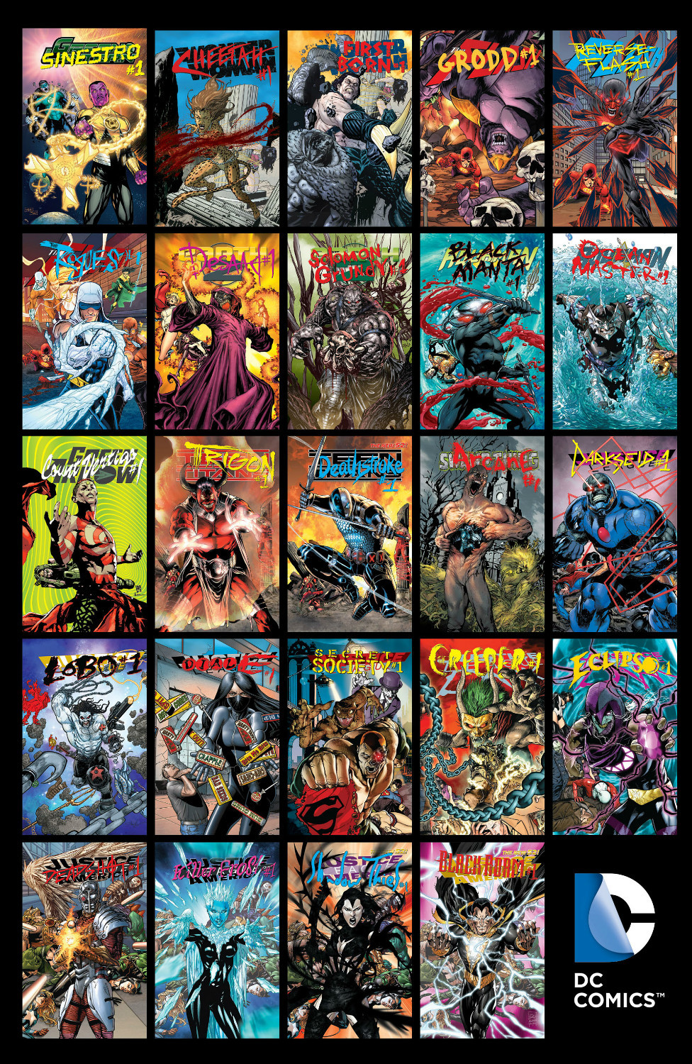 Dc Comics Wall Art free ship custom canvas poster home/bedroom decoration dc comics