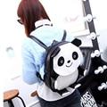 Мода cute Panda девочек-подростков Рюкзак опрятный mochali panda кожаная сумка слон Рюкзак женщины новые марка рюкзак blosas