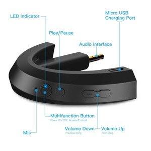 Image 2 - Voor Bose QC15 voor QuietComfort 15 Aptx Bluetooth Adapter Hoofdtelefoon Draadloze Zender ATP X SBC AAC Adapters voor IOS Android