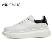 Breathable Men Women Casual Hip Hop Pedal Classic White Flat Shoes Tenis Feminino Mens Trainers Zapatillas
