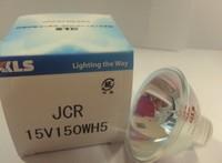 Kls halogen lamp light bulb cup lights kls jcr15v150wh5 JCR 15V 150W
