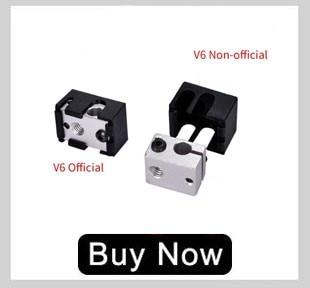 2019 New 3D Printer Nozzle Mk7 Mk8 Nozzle Copper Extruder Threaded 1.75mm 3.0mm Filament Head Brass 3D Printer Parts
