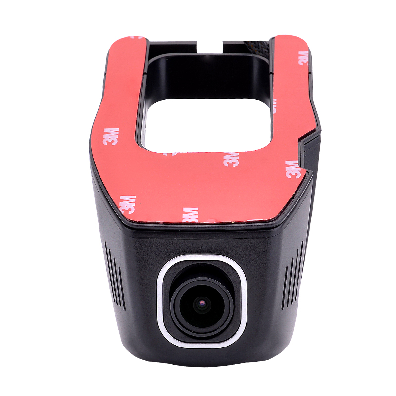 Car DVR Camera Video Recorder Universal DVR Dashcam Wireless WiFi APP Manipulation Full HD 1080p Dash