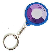 20 шт/лот тестер ультрафиолетовой интенсивности/тестер ультрафиолетового