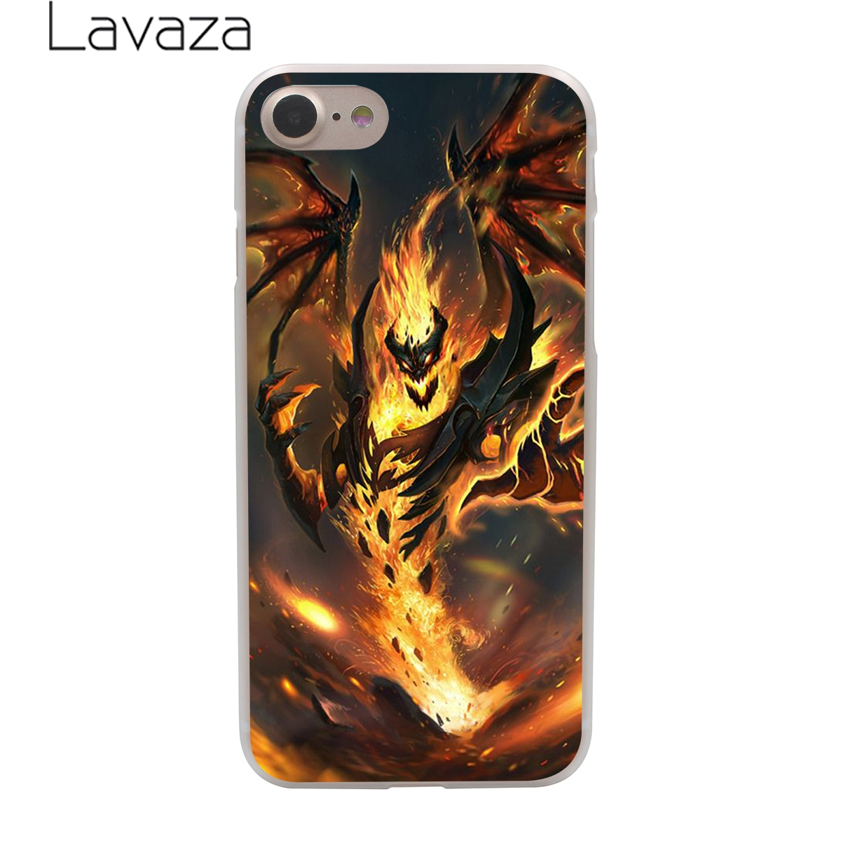 lavaza dota 2 logo hard phone cover case for apple iphone 10 x 8 7 6 6s plus 5 5s se 5c 4 4s. Black Bedroom Furniture Sets. Home Design Ideas