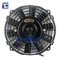 Universal 8'' Electric Condenser Cooling Fan 12V / 24V for Street / Rat / Hot Rod Classic Muscle Car