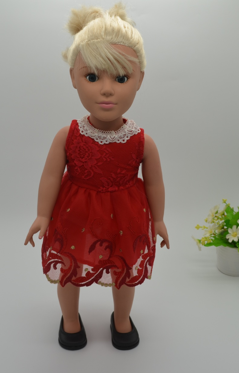 New Fashion 18 inch american girl doll clothes and accessories ...
