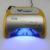 Venta caliente 48 W CCFL Máquina Secador de Uñas Lámpara UV para Uñas de Gel esmalte de Uñas de Arte Con 10 s 20 s 30 s Temporizador