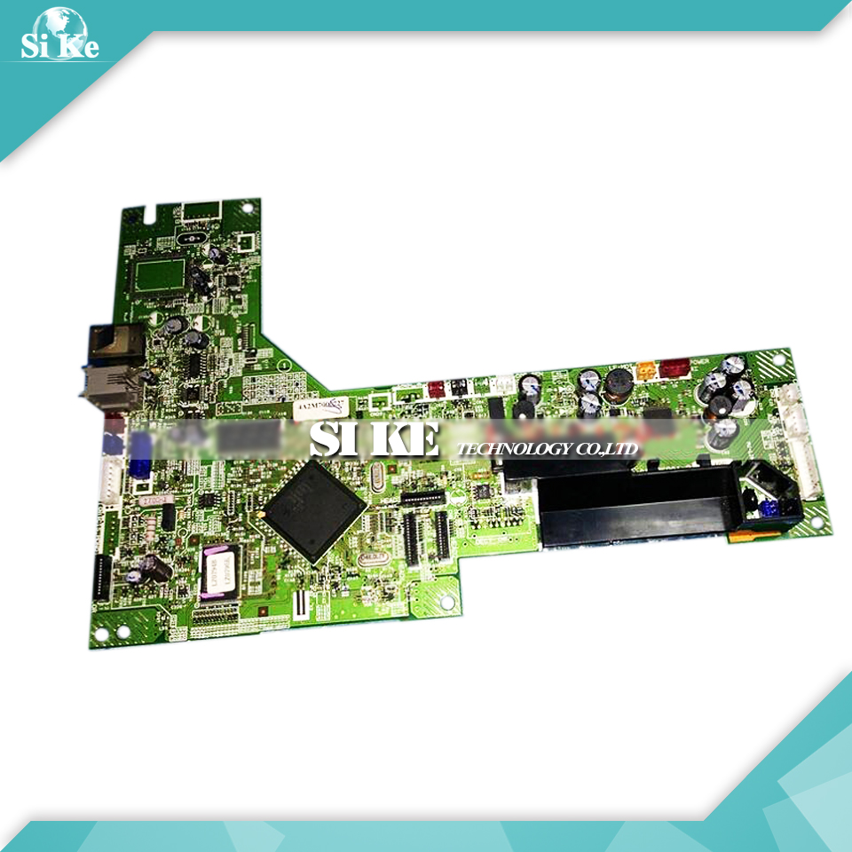 Printer Main board For Brother MFC-3360C MFC 3360C 3360 Formatter board Mainboard On Sale copier printer mainboard for konica minolta 184 formatter board main board on sale