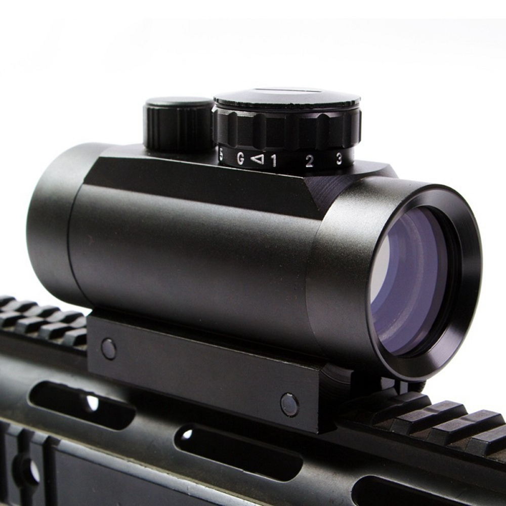 Hot-Sale-1X30-Holographic-Riflescope-Hunting-Optics-Scope-Red-Green-Dot-Tactical-Sight-For-Hunting-Shotgun (3)