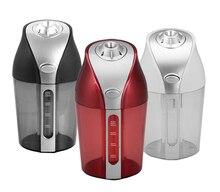 Silent Mini Car Home Ultrasonic Air Humidifier Negative Ion Anion Oxygen Bar Car USB Air Purifier