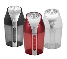 Silent Mini Car Home Ultrasonic Air Humidifier Negative Ion Anion Oxygen Bar Car USB Air Purifier Mist Maker