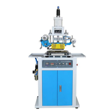 foil stamping machine hot stamp