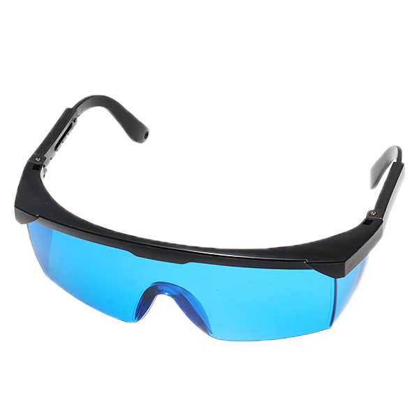 NEW Safurance Laser Goggles Safety Glasses Protective Eyewear PC with Adjustable Legs Workplace Safety pyramex safety pmxcite eyewear