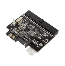 2 in 1 Converter SATA to IDE Converter / IDE to SATA Adapter for DVD/ CD/ HDD