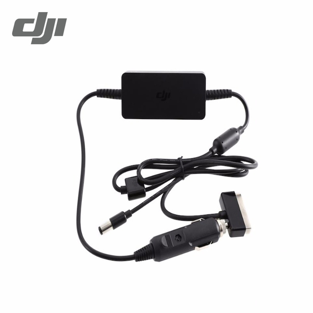Phantom 4 Car Charger For Drone Intelligent Flight Battery Or Remote Controller In The