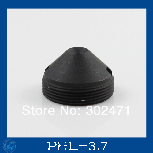 CCTV Lens / Pinhole Lens 3.7mm / Camera Lens / Lenses.Free Shipping-in CCTV Parts from Security & Protection    1