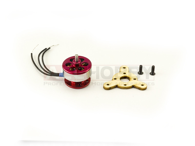 цены Free Shipping C10 1404 Micro 2100KV 2900KV 2.0mm Shaft Brushless Outrunner Motor For RC Remote Control Airplane Models