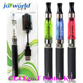 e-cigarette wholesale ego-t ego tank CE4 ego-T Blister Kit evod clearomize adjustable voltage ego battery vaporizer 2YY