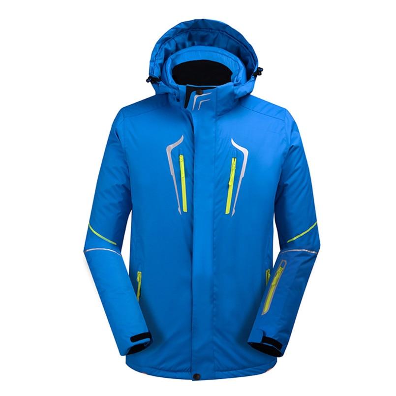 2018 winter snow ski jacket men insulated snowboard jacket black warm waterproof ropa chaqueta esqui hombre veste ski homme gs winter insulated ski jacket ski pants men wintersport snowboard jacket and pant for men veste ski homme ski jas heren