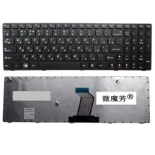 Русский для LENOVO V570 V570C V575 Z570 Z575 B570 B570A B570E V580C B570G B575 B575A B575E B590 B590A ру B580 Клавиатура ноутбука