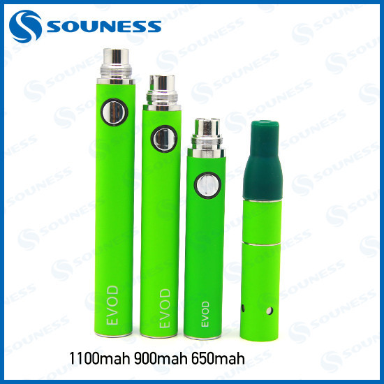 evod dry herb 3 battery