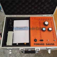 Wholesale Long Range Underground Metal Scanner Device for Copper,Silver,Gold and Tin and Diamond VR8000
