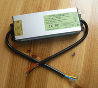 New IP67 AC Adapter 12V 5A 60W LED Driver Power Supply Waterproof Outdoor! Free Shipping New