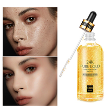 SENANA 24K Gold Anti-Wrinkle Anti-Aging Face Serum Firming Nicotinamide Whitening Essence Moisturizing Brighten Cream Skin Care spa protein essence facia moisturizing repair brighten skin firming anti wrinkle face lifting beauty salon cosmetics wholesale