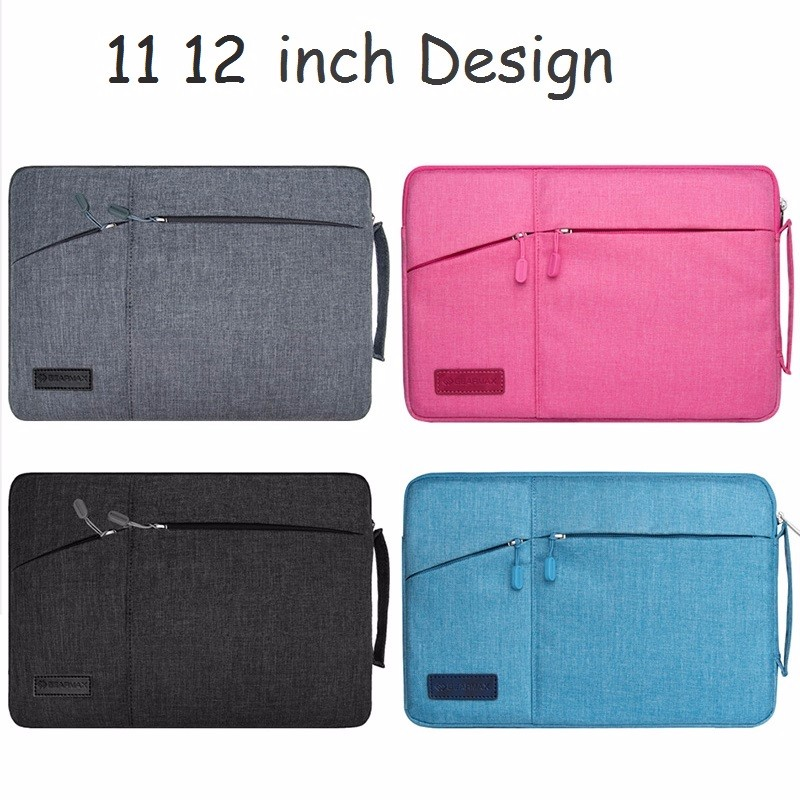 Laptop Sleeve Bag For Microsoft Surface RT Pro 3 2 1 / Surface 3 Fashion Tablet Case Cover Waterproof Hand Holder Design Pouch tablet case for surface pro 3 pro 4 ultra thin portable sleeve handbag for microsoft surface pro 5 12 3 inch pouch bag