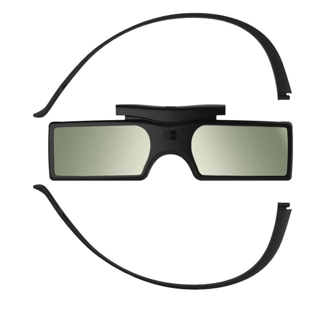 Gonbes G15-BT Bluetooth 3D активний - Портативні аудіо та відео - фото 5