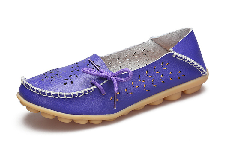 AH 911-2 (29) Women's Summer Loafers Shoes