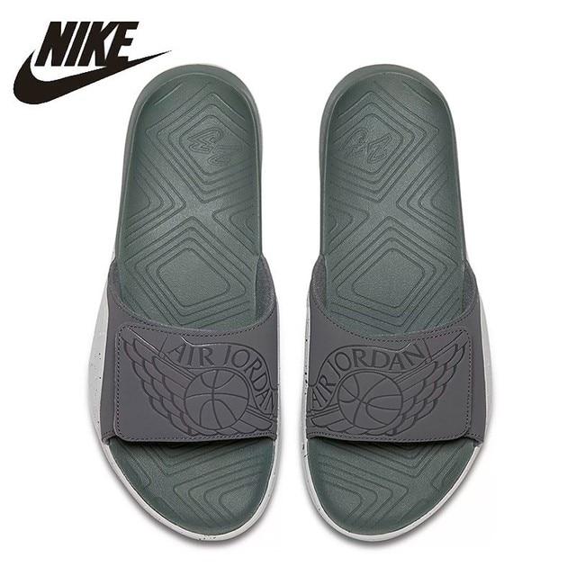 a4a7c235565 ... promo code nike air jordan hydro 7 beach outdoor sandals stability  quick drying anti chlorine e60c3 ...