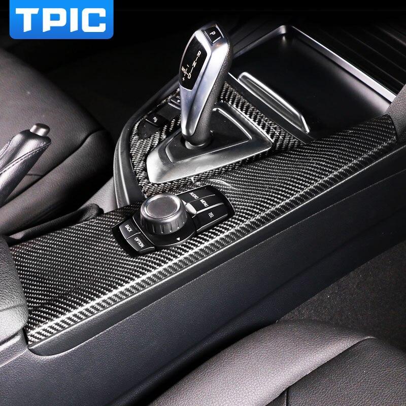 7pc Fit 2012 2013-2016 Audi A3 S3 8V Carbon Fiber Style Inner Door Co-pilot Trim