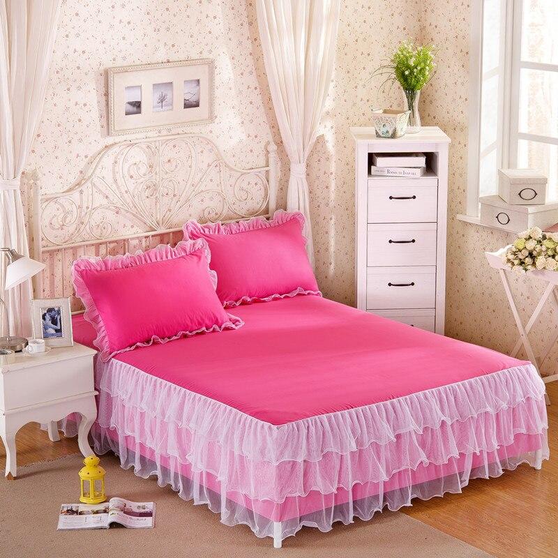 Achetez en gros enfants lit complet jupe en ligne des grossistes enfants li - Lit simple pour adulte ...